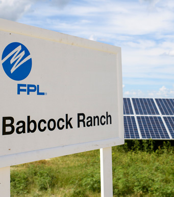 Fpl Energy My Way Current Solar Energy Centers
