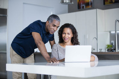 Take the Online Home Energy Survey and get a personalized savings plan.